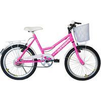 Bicicleta Athor Aro 20 Nature Feminino - Unissex