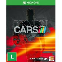 Game Xbox One Project Cars - Unissex