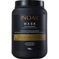 Inoar Mask Profissional - Máscara De Tratamento 1000G - Unissex-Incolor