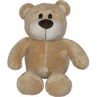 Urso De Pelúcia Gugu Pequeno