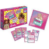 Barbie Verdade Ou Desafio Xalingo - Tricae
