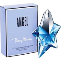 Angel Recarregável Edp De Thierry Mugler 50 Ml