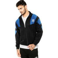 Jaqueta Adidas Originals Street Training Preta