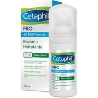 Espuma Hidratante Cetaphil Pro Ad Fast Control Rosto E Corpo Com 100Ml 100Ml