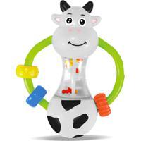 Chocalho Zoop Toys Vaquinha