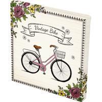 Tela Prolab Gift Vintage Bike Bege