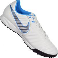 Chuteira Nike Tiempox 7 Academy Society