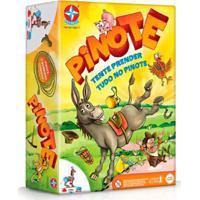 Brinquedo Estrela Pinote 5+ - Tricae