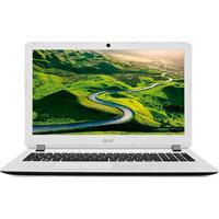 "Notebook Acer Es1-572-37Ep Branco - 1Tb Hd - Intel Core I3 - 4Gb Ram - Tela Led 15.6"" - Windows 10"