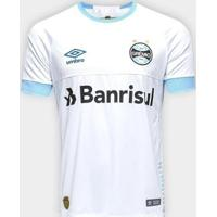 Camisa Do Grêmio Ii 2018 N° 10 - Jogador Umbro Masculina - Masculino
