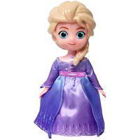 Boneca Dançarina Elsa Mágica Frozen 2 - Toyng