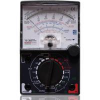 Multímetro Digital Brasfort Profissional Yx-360Tr Preto