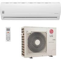 Ar Condicionado Split Hw Inverter Lg Smart 31.000 Btus Quente/Frio 220V