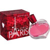 Perfume Fiorucci Paris Feminino Deo Colônia 80Ml