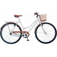 Bicicleta South Bike Verona - Aro 26 - Freios V-Brake - Branco