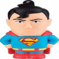 Pen Drive Dc Comics Super Homem 8Gb Pd086
