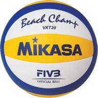 Bola Vôlei De Praia Mikasa Vxt30 - Unissex