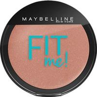 Blush Fit Me Maybelline - Maybelline