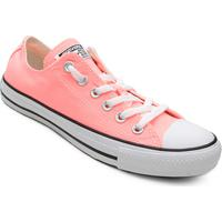 5ca7ded8465cd Tenis All Star Bege - MuccaShop