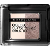 Sombra Duo Maybelline Color Sensational Clássico - Feminino-Incolor