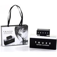 Touzz Édition Classique Eau De Parfum Feminino 100 Ml