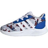 Tenis Adidas Lite Racer 2.0 Azul - Tricae