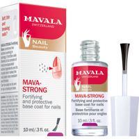Base Fortificante Mava-Strong Mavala