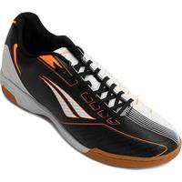 3be70bf7e1 Netshoes  Chuteira Futsal Penalty Digital Viii Masculina - Masculino