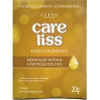 Descolorante Care Liss Oleo Esplendor 20G