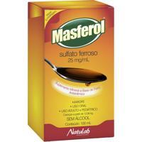 Masferol 25Mg/Ml Natulab 100Ml