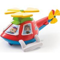 Helicóptero Helico Calesita Ref-728