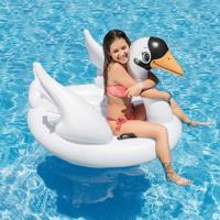 Boia Bote Cisne Branca 57557 Intex