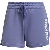 Shorts Adidas W Lin Ft Sho