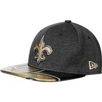 Netshoes  Boné New Era New Orleans Saints Aba Reta 950 Original Fit Sn On Stage  Masculino - 275c2a322c2