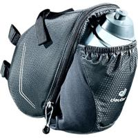 Bolsa Para Bicicleta Bike Bag Bottle Preta 1,2L - Deuter