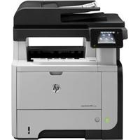 Multifuncional Hp Laserjet Pro M521Dn - Impressora, Copiadora, Scanner E Fax
