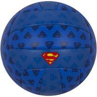 Bola De Vôlei Liga Da Justiça Superman - Azul