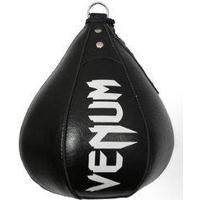 Punching Ball Treinamento De Socos Speed Bag Lento Preto Venum