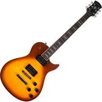 Guitarra Cherryburst Com Case Winstdcb - Washburn