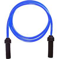 Corda Power Com Peso- Azul & Preta- 300Cm- Acte Acte