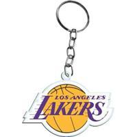 Chaveiro Exclusivo Nba Los Angeles Lakers - Unissex