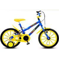 Bicicleta Infantil Colli Mtb Hot Aro - Unissex