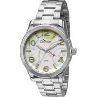 Relógio Masculino Condor Co2035Knj/3B