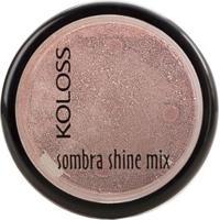 Sombra Koloss - Shine Mix Kayoa - Unissex-Incolor