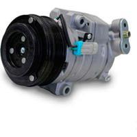 Compressor Dear Condicionado Automotivo Palio Siena Idea Scroll Delphi