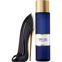 Kit Perfume Good Girl 30Ml + Shower Gel 200Ml