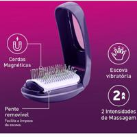 Escova Therapy Hair Rb-Hm1178 Ana Hickmann