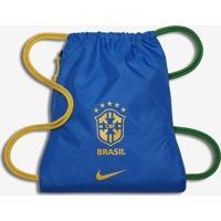 Sacola Nike Brasil Torcedor