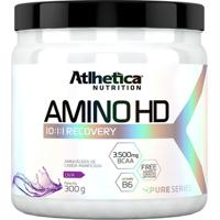Amino Hd 10:1:1 300G- Atlhetica Nutrition - Unissex
