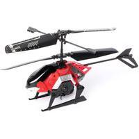 Helicóptero De Controle Remoto - Silverlit Heli Combat - Dtc